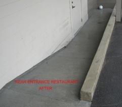 Indianapolis restaurant retail concrete cleaning